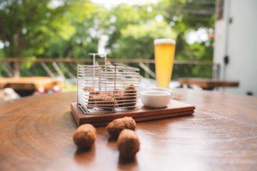 Com mais novidades para harmonizar com nossas cervejas, inclusive novas opções veganas!