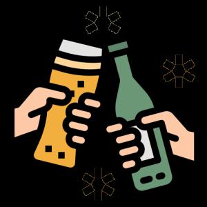 Difundir o mercado de Cervejas Artesanais, proporcionando ao nosso cliente uma experiência única, por meio de um cuidado minucioso com os produtos e serviços prestados.